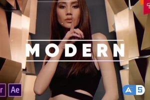 Videohive – Modern Slideshow – 32142655