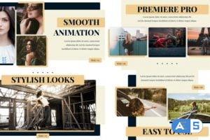 Videohive – Modern Clean – Slideshow Premiere – 32209697