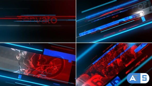 Videohive Fast Sports Opener 22692088