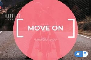 Videohive – Move On – 32067312