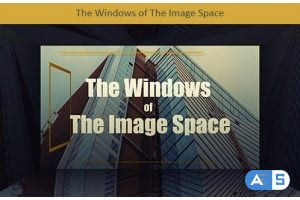 Videohive The Windows of The Image Space 19347582