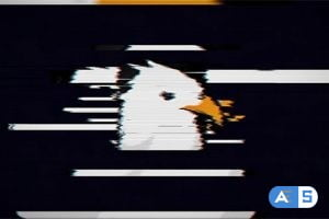 Videohive Glitch Logo 19462606