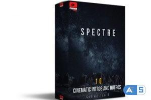 SPECTRE – Cinematic Intros&Outros Collection 1