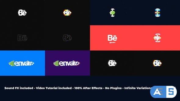 Videohive Logo Reveal 32452573