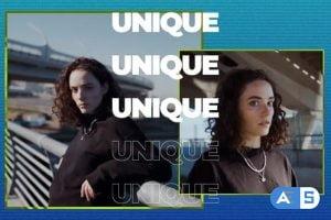 Videohive Urban Promo Opener 32501097