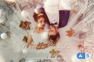 Videohive – Wedding Slideshow – 32068482