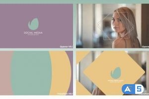 Videohive 2 in 1 Logo Opener And Transition V0.2 31865324