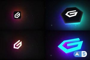 Videohive Ignite Logo Reveal 32612325
