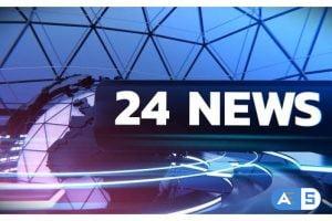 Videohive 24 News Opener 32618277
