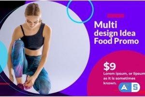 Videohive Product Promo Intro 32260396
