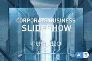 Videohive Corporate Business Slideshow 28735672