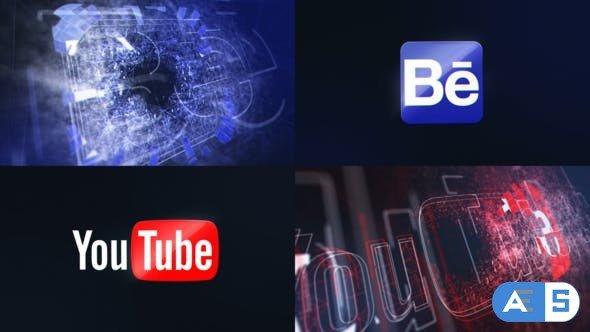 Videohive Broadcast Logo 31170199