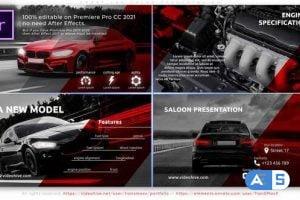Videohive – Sport Car Salon Presentation – 32678070