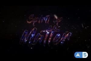Videohive E3D Matter 32647777