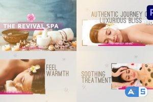 Videohive – Luxury Spa Showcase MOGRT – 32751174