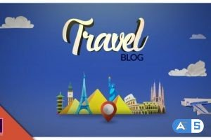 Videohive – Travel Vlog For Premiere – 32812956