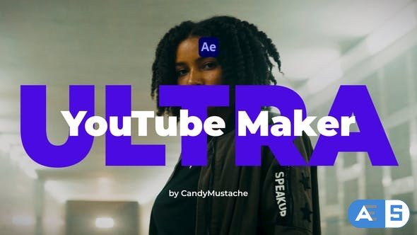Videohive Ultra YouTube Maker   After Effects 33171910