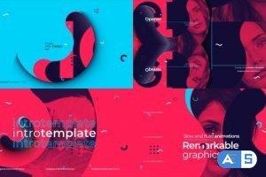 Videohive – Intro Design – 33237955