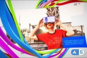 Videohive – Funny Creative Intro – 33220090