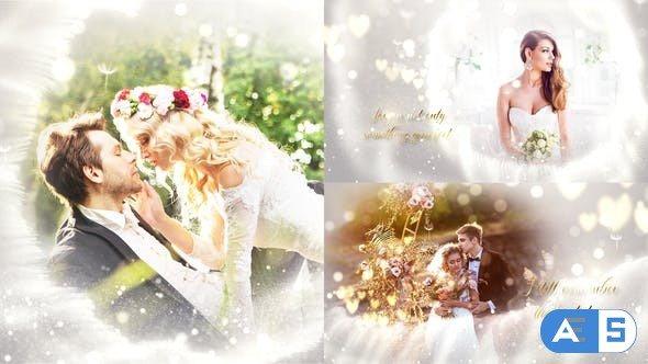 Videohive Wedding Slideshow 31860141