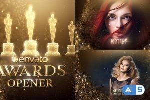 Videohive Awards Luxury Opener 23636621