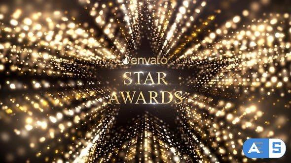Videohive Star Awards 21876157