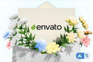 Videohive Greeting card – Happy Birthday 32289657