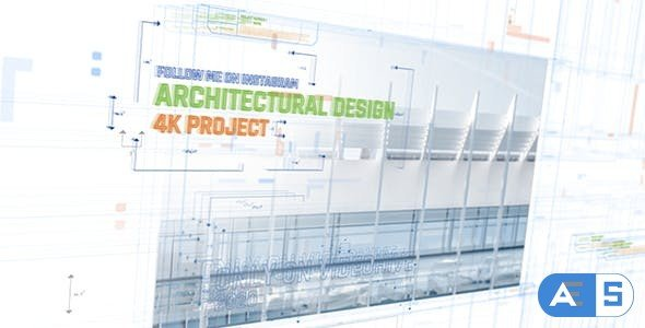 Videohive Architectural Design Presentation/ Business and Corporate/ New Apartments Real Estate Digital Slides 19760351
