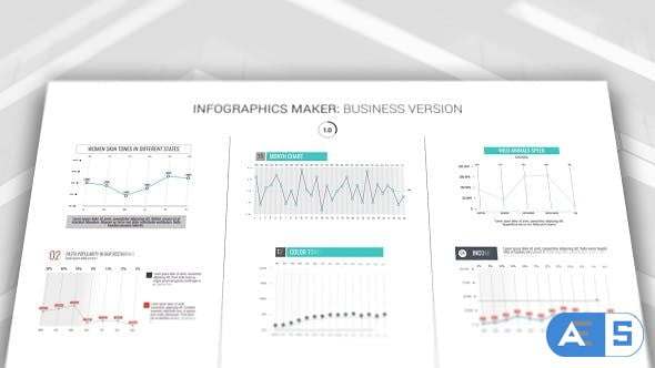 Videohive Infographics Maker 20492905