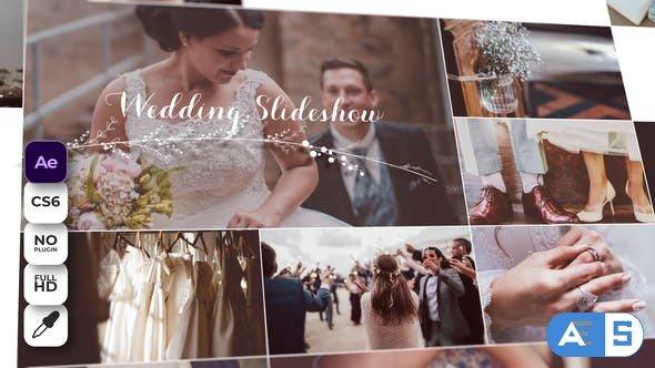 Videohive Wedding 21736740