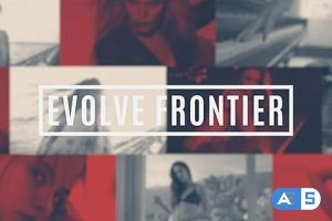 Videohive Evolve Frontier 20877999