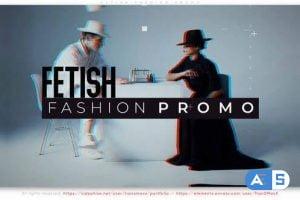 Videohive Fetish Fashion Promo 32965903