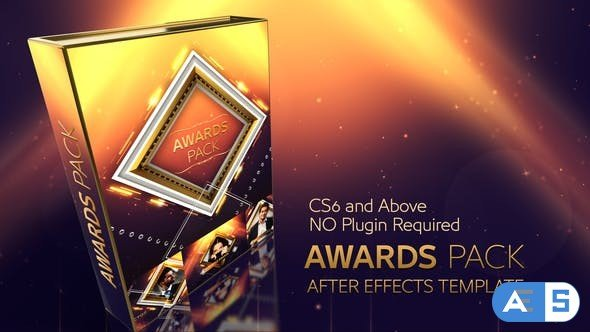 Videohive Awards Show Pack 31780701