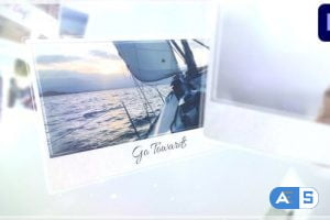 Videohive Happy Memories Slideshow 33169850