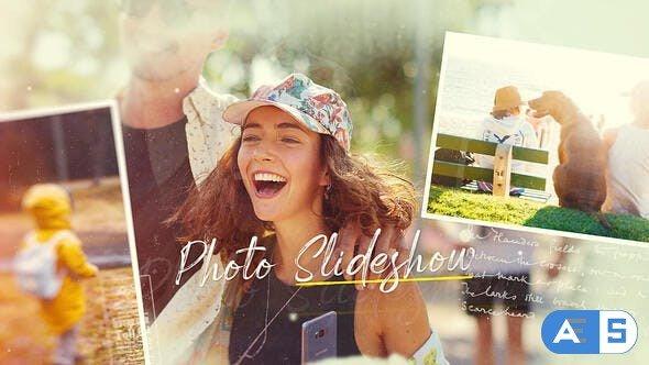 Videohive Photo Slideshow – Beautiful Moments 31832624