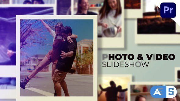Videohive Quick Photo Slideshow 33153575