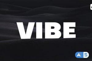 Videohive Typography Opener 31326968