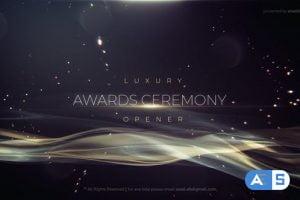 Videohive Luxury Silky Opener 32752619