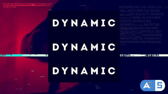 Videohive Dynamic Action 23684856
