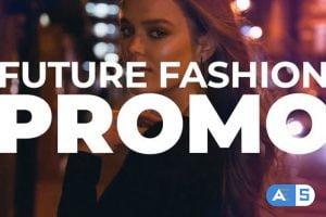 Videohive Future Fashion Promo 21491851