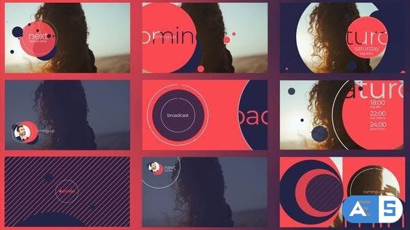 Videohive Broadcast Package 33029600