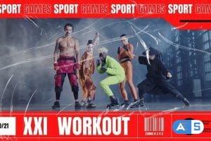 Videohive Sport Games Promo 3 in 1 33185565