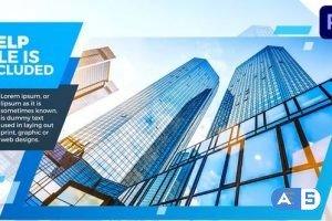 Videohive – Corporate Blue Slideshow – 33298555