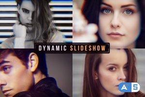 Videohive Dynamic Slideshow 19878987