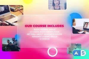 Videohive Online Education 33404486