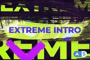 Videohive Extreme Intro 33175261