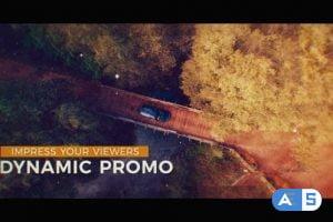 Videohive Dynamic Promo 19740415