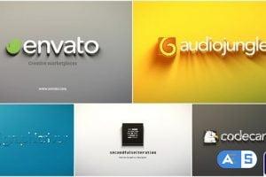 Videohive Minimal Corporate 2 – Logo Pack | Premiere Pro 31741766
