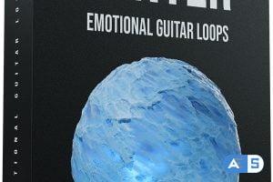 Cymatics Winter Emotional Guitar Loops WAV