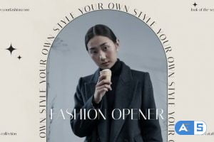 Videohive Fast Fashion Opener 33183199